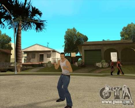 Haut Tommy Vercetti v1 FINAL für GTA San Andreas zweiten Screenshot