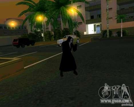 Scream (Scream) pour GTA San Andreas troisième écran