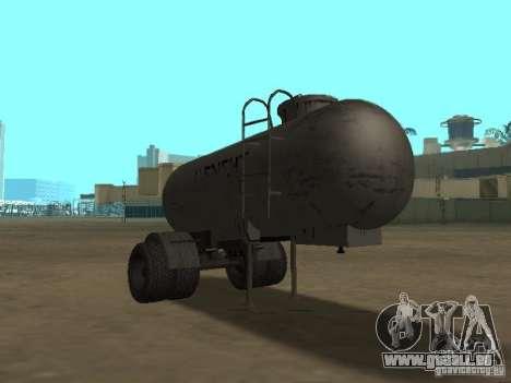 TTC 26 pour GTA San Andreas