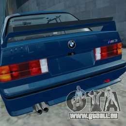 BMW M3 E30 FINAL für GTA 4 rechte Ansicht