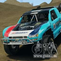 Chevrolet Silverado CK-1500 Stock Baja [EPM RIV] für GTA 4