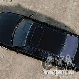 Volkswagen Passat B4 pour GTA 4 est un droit