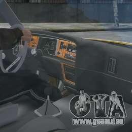 AMC Pacer 1977 v1.0 für GTA 4 rechte Ansicht