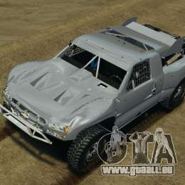 Chevrolet Silverado CK-1500 Stock Baja [EPM RIV] für GTA 4 obere Ansicht