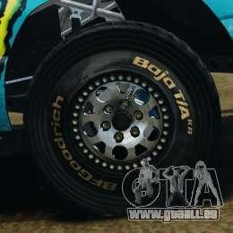 Chevrolet Silverado CK-1500 Stock Baja [EPM RIV] für GTA 4 Seitenansicht