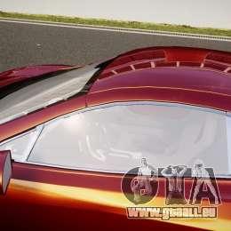 McLaren MP4-12C [EPM] pour GTA 4 est un côté