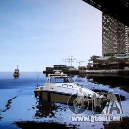 Russian Predator pour GTA 4