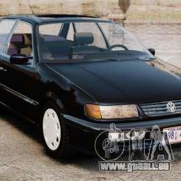 Volkswagen Passat B4 pour GTA 4