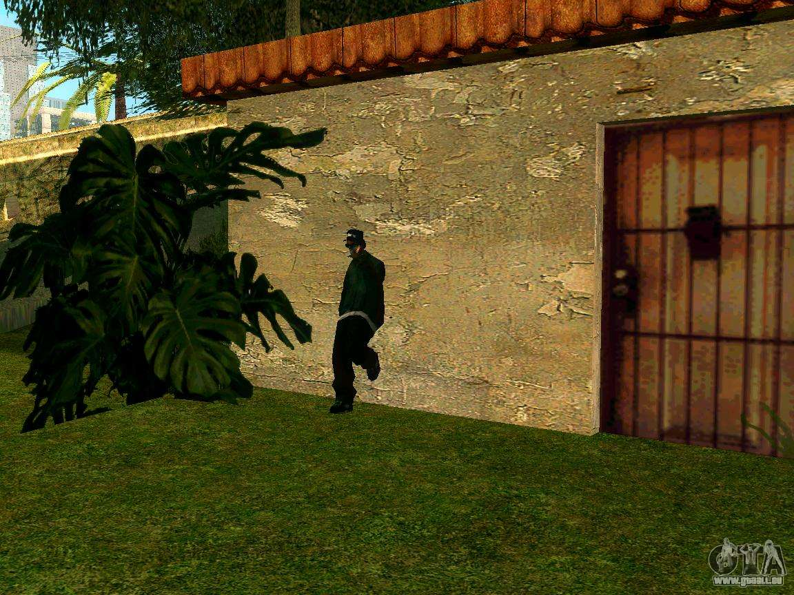 GTA San Andreas - Telechargersnet