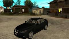 Lexus IS-F v2.0
