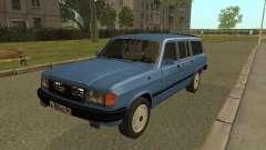 GAZ Wolga 31022