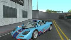 Mclaren F1 road version 1997 (v1.0.0)
