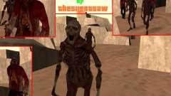 Zombie Half life 2