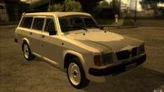 GAZ Wolga 311021 für GTA San Andreas