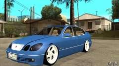 Lexus GS300 V 2003