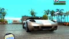ENBSeries Medium PC für GTA San Andreas