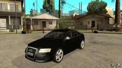 Audi RS6 2010