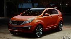 Kia Sportage 2010 Stock Final