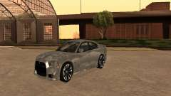 Dodge Charger SRT8 2011 V1.0