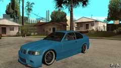 BMW M3 HAMMAN
