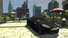 Aston Martin DBS v1. 1 getönt