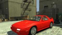 Mazda RX-7 1990 FC3s