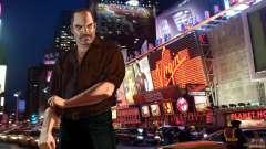 Real New York Loading Screens für GTA 4