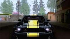 ENBSeries by ibilnaz v 3.0 für GTA San Andreas
