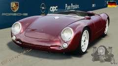 Porsche 550 A Spyder 1956 v1.0