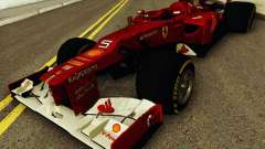 Ferrari F2012