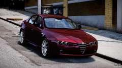 Alfa Romeo 159 Li