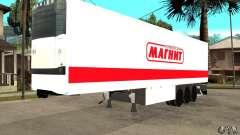 Trailer Magnit für GTA San Andreas