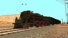 Lokomotive, 1941