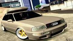 Audi RS2 Avant Thug