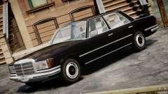 Mercedes-Benz 280SE W116