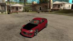 Mazda RX-8 Time Attack JDM