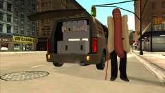 Hot Dog Moonbeam