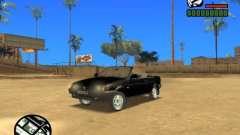 VAZ 2108 Cabriolet