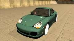 Porsche 911 Turbo pour GTA San Andreas