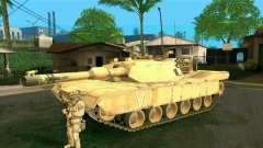 M1A2 Abrams von COD4: MW