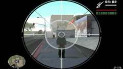 Sniper mod V 1.