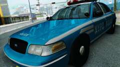 Ford Crown Victoria 2003 NYPD Blue