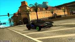 Elegy hard für GTA San Andreas
