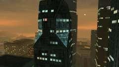 Neue Texturen Wolkenkratzer LS