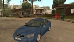 Subaru Legacy 3.0 R