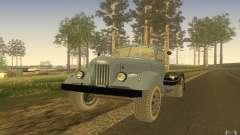 ZIL 164 tracteur pour GTA San Andreas