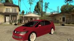 Honda Civic Mugen RR für GTA San Andreas