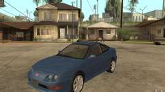 Honda Integra Type-R (Stock) pour GTA San Andreas