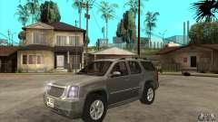 GMC Yukon 2008 für GTA San Andreas