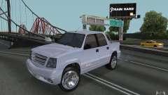 Cavalcade FXT de GTA 4